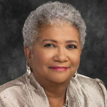 Dorothy R. Leavell Chair, National Newspaper Publishers Association, Editor & Publisher, The Crusader Newspaper Group
