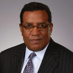 Frederick O. Terrell Vice Chairman of Investment Banking, Credit Suisse