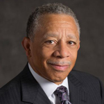 Image of John W. Bluford, III