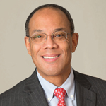 John W. Rogers, Jr.  Chairman and CEO, Ariel Investments, LLC.