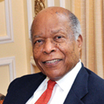 Image of Dr. Louis Sullivan
